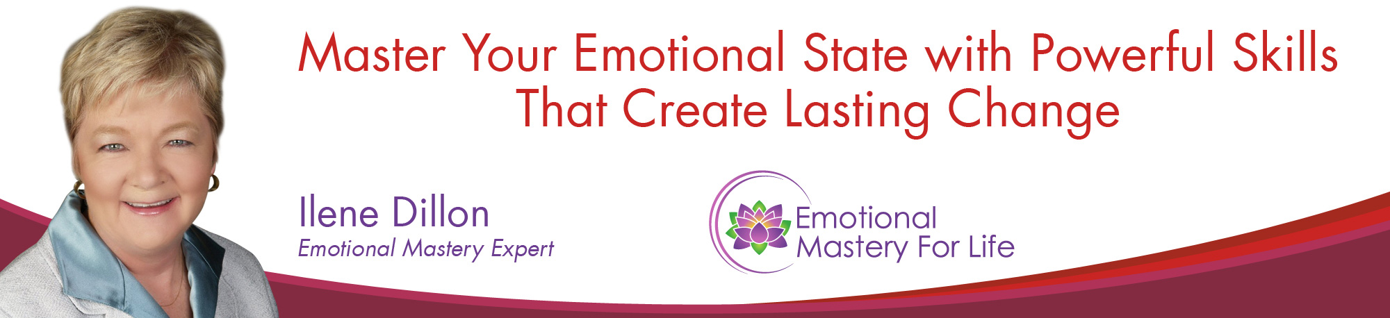 Emotional Mastery for Life